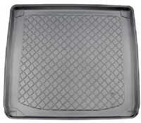 BMW X5 2018 - Onwards (G05) Moulded Boot Mat