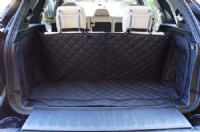 BMW X5 (2013 - 2018) (7 Seat in use) Quilted Boot Liner