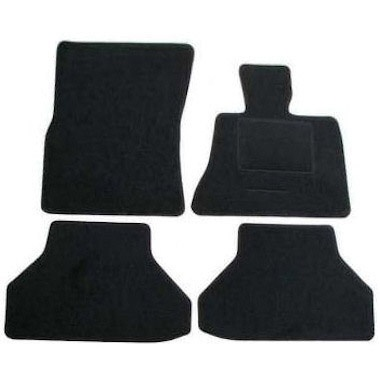 BMW X6 M (F16) 2014 - Onwards (2x Velcro Fitting) Fitted Car Floor Mats product image