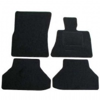 BMW X6 M (F16) 2014 - Onwards (4x Velcro Fitting) Fitted Car Floor Mats product image