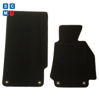 BMW Z3 1995 - 2003 (4x Locator) Fitted Car Floor Mats product image