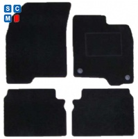Chevrolet Aveo 2008 - 2011 (T250) Fitted Car Floor Mats product image