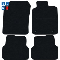 Chevrolet Aveo 2011 onward (T300) Fitted Car Floor Mats product image