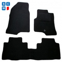 Chevrolet Captiva 2007 Onwards (5 seat) Fitted Car Floor Mats product image