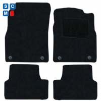 Chevrolet Cruze 2009 - 2011 Fitted Car Floor Mats product image