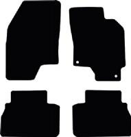 Chevrolet Epica 2006-Onwards Floor Mats product image