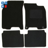 Chevrolet Kalos 2005 - 2008 Fitted Car Floor Mats product image