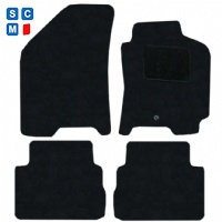 Chevrolet Lacetti 2005 - 2011 Fitted Car Floor Mats product image