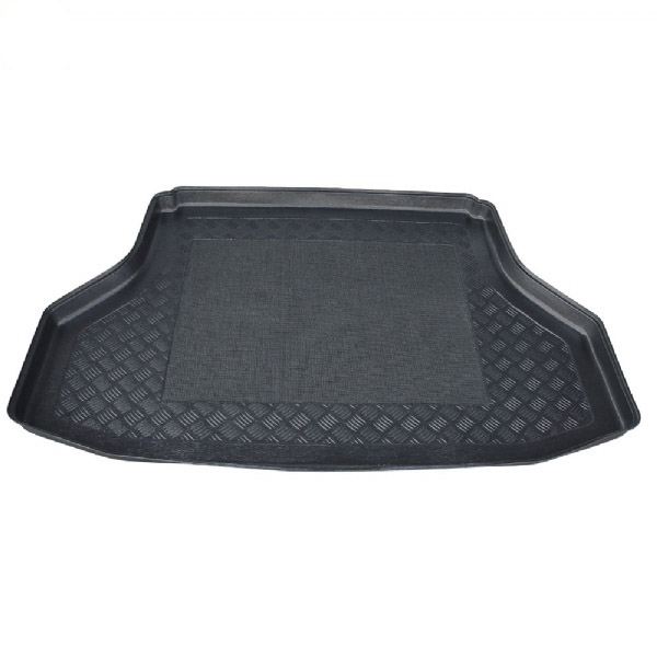 Chevrolet Lacetti Saloon 2003 To 2011 Moulded Boot Mat