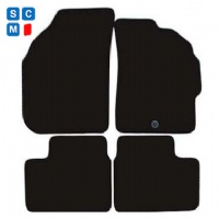 Chevrolet Matiz 2005 - 2010 Fitted Car Floor Mats product image