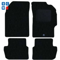 Chevrolet Spark 2009 - 2015 Fitted Car Floor Mats product image