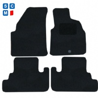 Chevrolet Tacuma 2005 - 2009 Fitted Car Floor Mats product image