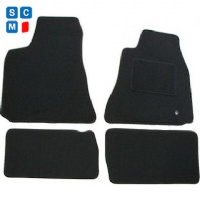 Chrysler 300C (2004 - 2011) Fitted Car Floor Mats product image