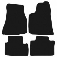 Chrysler 300C 2006 - 2012 (LEFT HAND DRIVE) Fitted Car Floor Mats product image