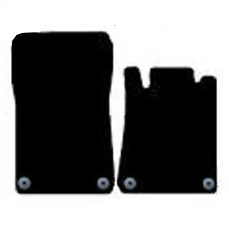 Chrysler Crossfire 2003 - 2008 (Automatic) Fitted Car Floor Mats product image