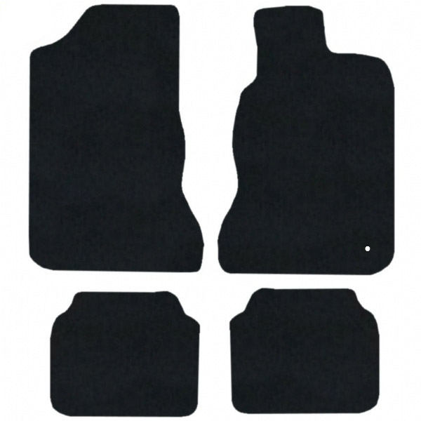 Chrysler Neon 1999 To 2004 Car Mats By Scm