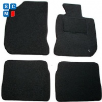 Chrysler PT Cruiser 2000 Onwards Fitted Car Floor Mats product image