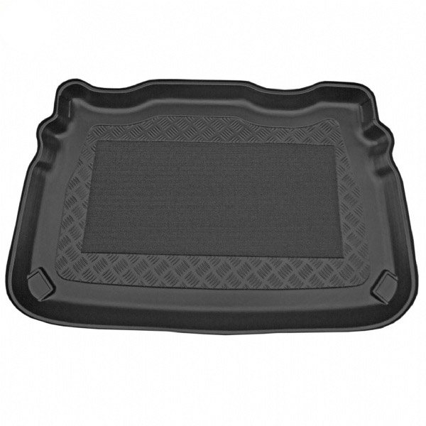 Chrysler Pt Cruiser May 2000 To 2010 Moulded Boot Mat