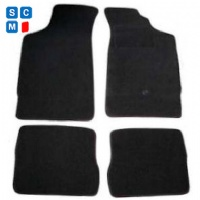 Citroen AX 1987 - 1997 Fitted Car Floor Mats product image