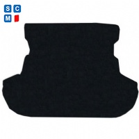 Citroen C-Crosser 2007 Onwards Fitted Boot Mat  product image
