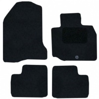 Citroen C-Zero 2011 Onwards Fitted Car Floor Mats product image