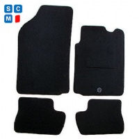 Citroen C2 2003 Onwards Fitted Car Floor Mats product image