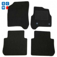 Citroen C3 Picasso 2009 Onwards Fitted Car Floor Mats product image