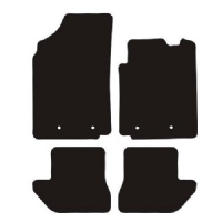 Citroen C3 Pluriel 2003 - 2010 Fitted Car Floor Mats product image