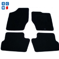 Citroen C4 2004 - 2010 Fitted Car Floor Mats product image