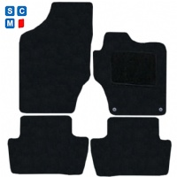 Citroen C4 2010 - Onwards Fitted Car Floor Mats product image