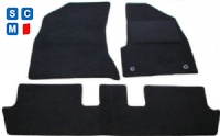 Citroen C4 Picasso 2006 - 2013 Car Floor Mats product image