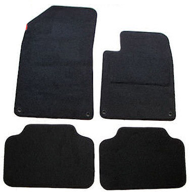 Citroen C6 2006 Onwards Fitted Car Floor Mats product image