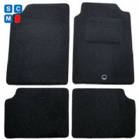Citroen XM 1994 - 2001 Fitted Car Floor Mats product image