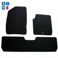 Citroen Xsara Picasso 2000 - onwards Fitted Car Floor Mats product image