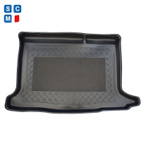 Dacia Sandero II / Stepway II (Dec 2012 onward) Moulded Boot Mat product image