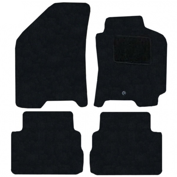 Daewoo Lacetti 2005 - 2011 Fitted Car Floor Mats product image