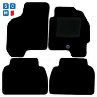 Daewoo Leganza 1997 - 2002 Fitted Car Floor Mats product image