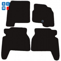 Daewoo Musso 1995 - 2002 Fitted Car Floor Mats product image