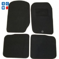 Daihatsu Fourtrak 1994 to 2002 Fitted Car Floor Mats product image
