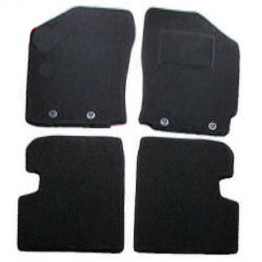 Daihatsu Sirion 2005 to Current Fitted Car Floor Mats product image