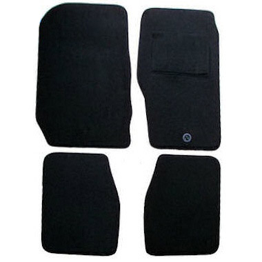 Daihatsu Sportrak 1989 to 1998 Fitted Car Floor Mats product image