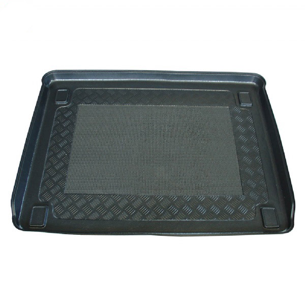 Dodge Nitro 2007 Onwards Moulded Boot Mat From Simply
