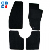 Dodge Nitro 2007 onwards Fitted Car Floor Mats product image