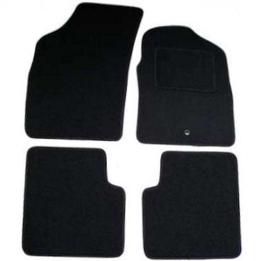 Fiat 500C (Convertible) 2007 - 2012 Fitted Car Floor Mats product image