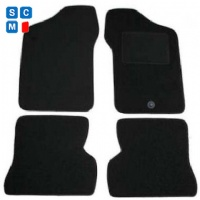 Fiat Cinquecento 1992 - 1998 Fitted Car Floor Mats product image