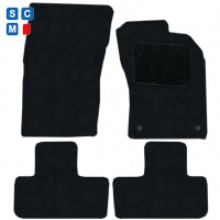 Fiat Coupe 1993 to 2000 Fitted Car Floor Mats product image
