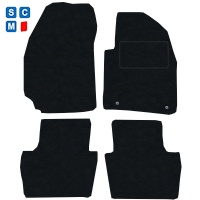 Fiat Croma 2005 - 2007 Fitted Car Floor Mats product image