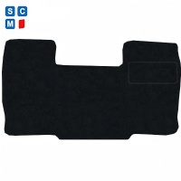 Fiat Ducato Van (2006 Onwards) Fitted Car Floor Mats product image