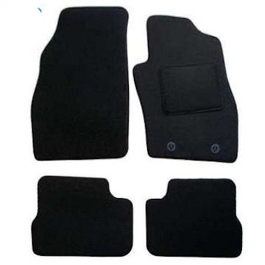 Fiat Grande Punto 2005 - 2010 Fitted Car Floor Mats product image