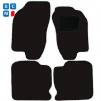 Fiat Marea 1996 - 2002 Fitted Car Floor Mats product image